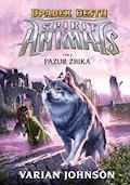 Spirit Animals. Upadek bestii. Pazur żbika. Tom 6 - Varian Johnson - ebook
