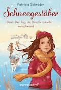 Schneegestöber - Patricia Schröder - E-Book