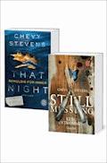 Kein Entrinnen - Chevy Stevens - E-Book