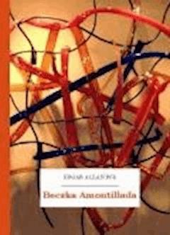 Beczka Amontillada - Poe, Edgar Allan - ebook