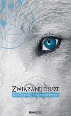 Związane dusze - Krystian Lewandowski - ebook