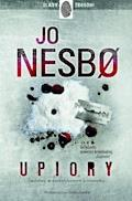 Upiory - Jo Nesbo - ebook + audiobook