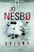 Upiory - Jo Nesbo - ebook + audiobook