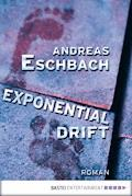 Exponentialdrift - Andreas Eschbach - E-Book