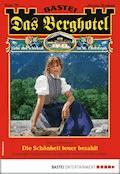 Das Berghotel 169 - Heimatroman - Verena Kufsteiner - E-Book