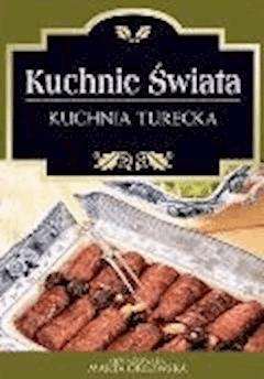 Kuchnia turecka - O-press - ebook