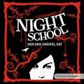 Night School - Der den Zweifel sät - C. J. Daugherty - Hörbüch