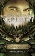 Die Legenden von Karinth 2 - C. M. Spoerri - E-Book