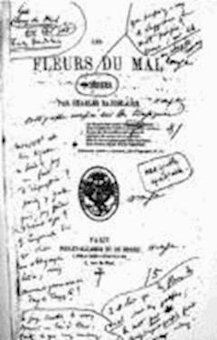 Les Fleurs du mal - Charles Baudelaire - ebook