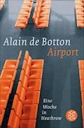 Airport - Alain Botton - E-Book