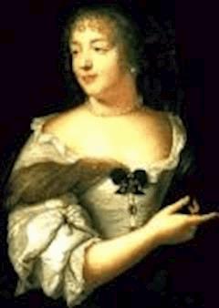 Lettres choisies - Mme de Sévigné - ebook