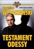 Testament Odessy - Bogusław Wołoszański - ebook
