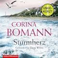 Sturmherz - Corina Bomann - Hörbüch