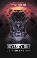 Odyssey One. Tom 3. Ostatni bastion - Evan Currie - ebook