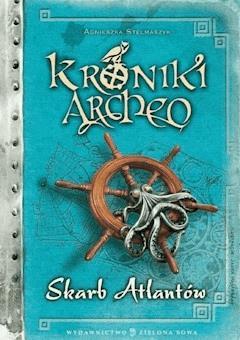 Skarb Atlantów - Agnieszka Stelmaszyk - ebook