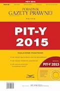 PIT-y 2015 - Grzegorz Ziółkowski - ebook