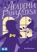 Akademia Pana Kleksa - Jan Brzechwa - ebook + audiobook