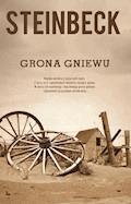 Grona gniewu - John Steinbeck - ebook