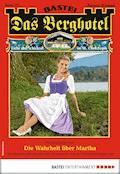 Das Berghotel 174 - Heimatroman - Verena Kufsteiner - E-Book