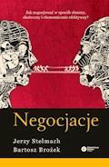 Negocjacje - Jerzy Stelmach, Bartosz Brożek - ebook