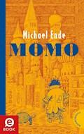 Momo - Michael Ende - E-Book
