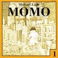 01: Momo und ihre Freunde - Michael Ende - Hörbüch