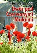 Dwór pod Czerwonymi Makami - Andrzej F. Paczkowski - ebook