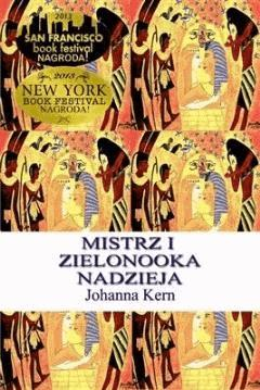 Mistrz i Zielonooka Nadzieja - Johanna Kern - ebook