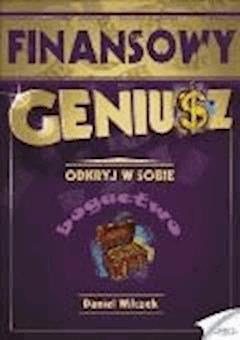 Finansowy Geniusz - Daniel Wilczek - ebook