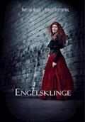 Die O´Leary Saga: Engelsklinge - Werner Diefenthal - E-Book