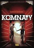 Komnaty - Sarah Gerdes - ebook