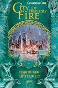 City of Heavenly Fire - Cassandra Clare - E-Book