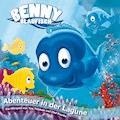 Abenteuer in der Lagune (Benny Blaufisch 1) - Olaf Franke - Hörbüch