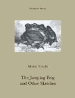 The Jumping Frog - Mark Twain - ebook