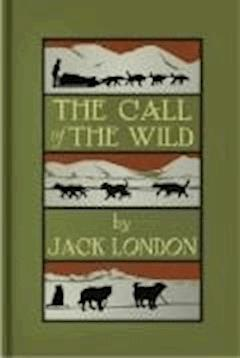 The Call of the Wild - Jack London - ebook