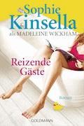 Reizende Gäste - Sophie Kinsella - E-Book
