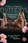 Nymphs 1.1 - Sari Luhtanen - E-Book