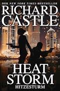 Castle 9: Heat Storm - Hitzesturm - Richard Castle - E-Book