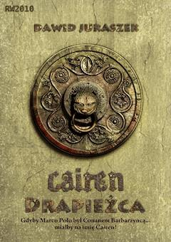 Cairen. Drapieżca - Dawid Juraszek - ebook