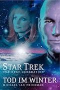 Star Trek - The Next Generation 01: Tod im Winter - Michael Jan Friedman - E-Book