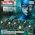 Perry Rhodan 2816: Die galaktischen Architekten - Oliver Fröhlich - Hörbüch