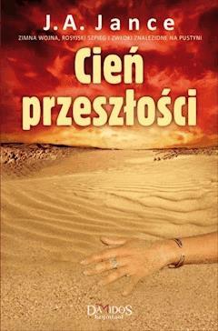 Cień przeszłości - J.A. Jance - ebook
