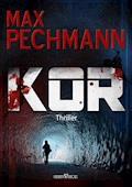 KOR - Max Pechmann - E-Book