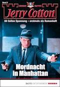 Jerry Cotton Sonder-Edition - Folge 2 - Jerry Cotton - E-Book