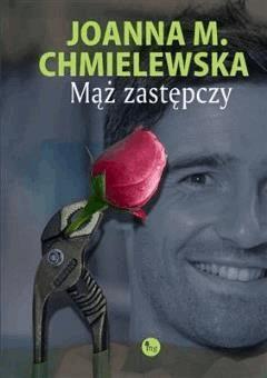 Mąż zastępczy - Joanna M. Chmielewska - ebook