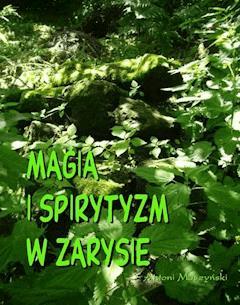 Magia i spirytyzm w zarysie - Ks. Antoni Moszyński - ebook