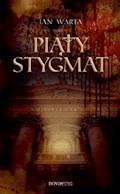 Piąty stygmat - Jan Warta - ebook