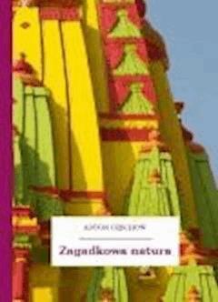 Zagadkowa natura - Czechow, Anton - ebook