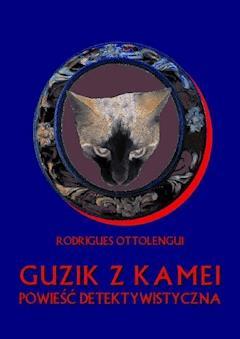 Guzik z kamei - Ottolengua Rodrigues - ebook