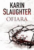 Ofiara - Karin Slaughter - ebook